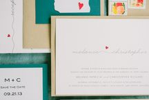 Wedding / Invitation