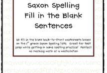 Saxon grammer