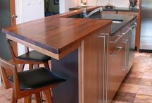 Kitchen Ideas 1 / by Tamra Nelson