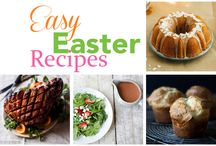 Easter Dessert Recipes / Delightful and Fun Dessert Recipes for Easter.