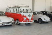 Vehicles I want!