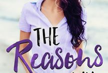 The Reasons Why / It's LIVE!!! Amazon- https://www.amazon.com/dp/B075Q5B3N3 B/N- https://www.barnesandnoble.com/w/the-reasons-wh…/1127115393… iBooks- https://itunes.apple.com/us/book/id1286589780
