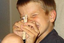 Little kidstijd knutselen