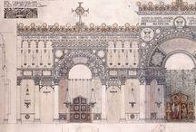 Церковная архитектура