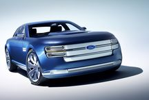 Concept cars / The most astonishing projects of cars. Sometimes put to production, sometimes, left as one-off...