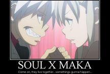 Maka&Soul