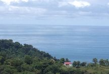Manuel Antonio Ocean View Lots / http://www.dominicalrealty.com/property/?id=2197