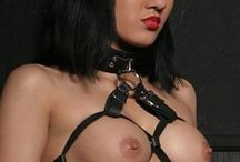 Fetish / Janet's Closet now offers a large array of BDSM & Fetish products. Indulge your kinky side with exciting toys, masks, and vinyl & leather gear. Also, let us know if there is anything else you would like to see us have in stock!