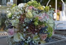 Νυφικά μπουκέτα /μπουκέτο γάμου /νυφική ανθοδέσμη / #νυφικό μπουκέτο #μπουκέτο γάμου