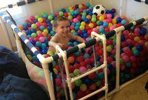 Идеи для детского отдыха