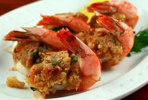 Recipe for stuffed shrimp