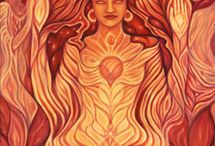 Feminine Divine / Archetypes & Forms