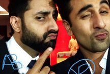 Men of Bollywood