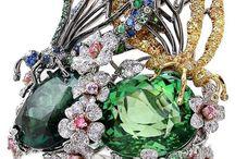 Jewellery by Anna Hu