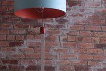 propaantank lamp