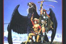 Amiga 500 Cover Art Game Box