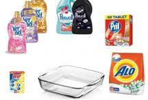 Çamaşır Yumuşatıcı / En ucuz çamaşır yumuşatıcıları ücretsiz kargo fırsatıyla, tükenmeden sipariş verin. Ünlü markaların çamaşır yumuşatıcıları Sepetinizbos.com'da.