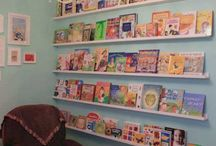 BABY NURSERY / by Shon Irving