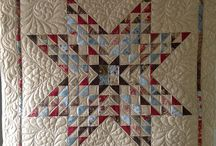 Free Motion Machine Quilting Ideas / by Nikki LovesToQuilt