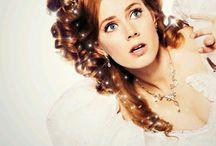 Princess Giselle / Enchanted