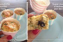 muffin base