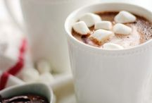 Hot Chocolate For All / by Harman Stoves