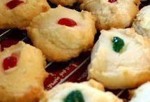 Cookie exchange / by Maryanne Bergeson