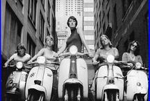 Girly Riders