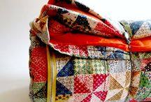 quilts / seriously gorgeous quilt inspiration