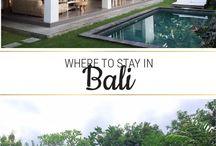 TRAVEL - BALI
