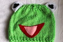 Knitting Ideas  / by Katie Athey