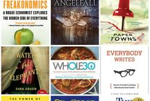 Books | Reading Ideas / Books - Reading ideas