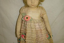 ~DOLLY&Old toys&LunchBox&Games~ / All sorts&stuff / by Jess Jane Wildman