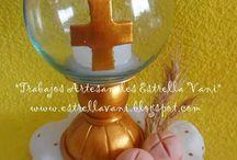 souvenir de comunion porcelana fria