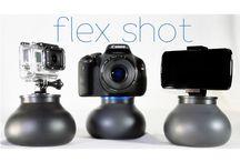 Product Review: Flex Shot / by Lennon Design