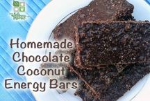 Food - Healthy Snacks