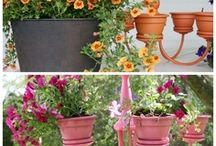 DIY Yard Beautiful / by Stephanie Mahonsky
