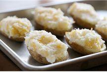 Potato Baking