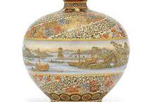 satsuma ceramics / by Severo Pardo