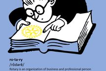 50 Things Rotarians Should Know