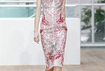 Spring 2015 Fashion Shows
