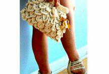 tasky pletene