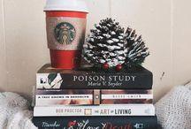 book aestetic