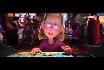 3d Films & Videos