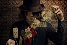 ♥ Creepy Circus ♥