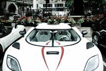 Wants (Cars) / My Garage Cars