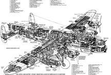 Airo cutaways