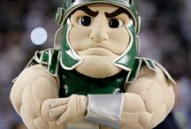 Sparty - The Greatest Mascot in the World