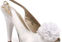 Ideas - Wedding Shoes