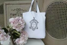 Jolis sacs / De superbes sacs shoppings élégants, trendy ou shabby
